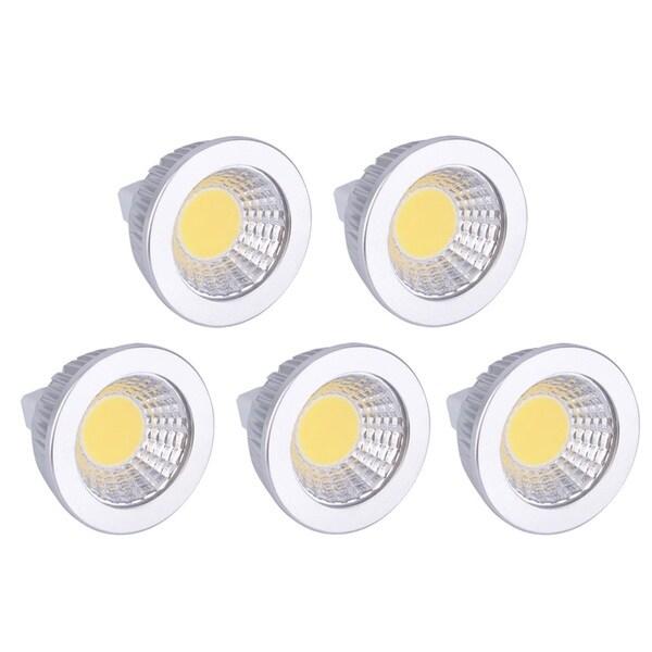 Feit 7 W Lumens 325 Clear LED MR16 Bulb (EXN/DM/LED)