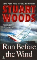 Run Before the Wind (Paperback)