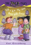 Tell a Lie and Your Butt Will Grow (Paperback)