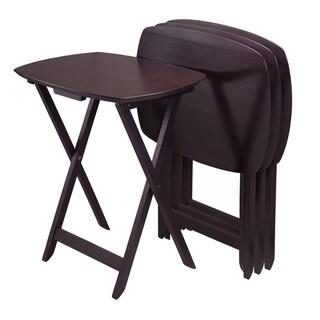 Chandler Single Snack Tables (Set of 4)