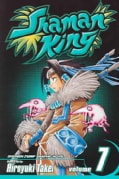 Shaman King 7: Clash at Mata Cemetery (Paperback)