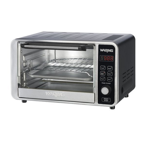 Waring Pro TCO650 Digital Convection Oven (Refurbished) 25582459