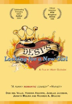 Desi's Looking for a New Girl (DVD)