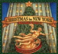 Christmas In New York: A Pop-up Book (Hardcover)