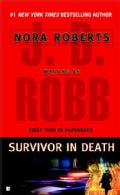 Survivor in Death (Paperback)
