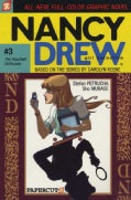 Nancy Drew Girl Detective 3: The Haunted Dollhouse (Paperback)