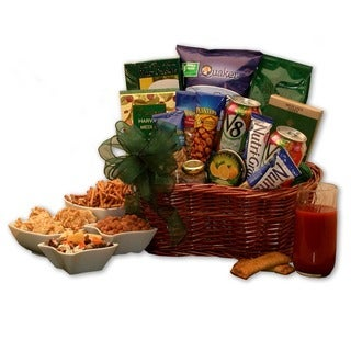Heart Healthy Low Fat Gift Basket