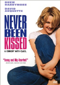 Never Been Kissed (DVD)