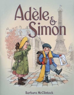 Adele and Simon (Hardcover)