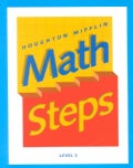 Math Steps: Level 2 (Paperback)