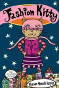 Fashion Kitty (Paperback)