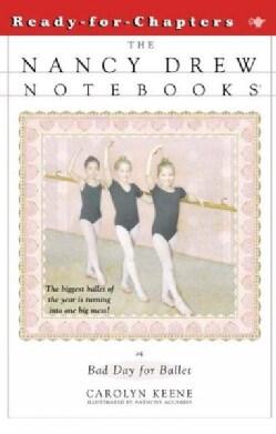 Bad Day for Ballet (Paperback)
