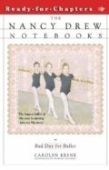 Bad Day for Ballet (Paperback)