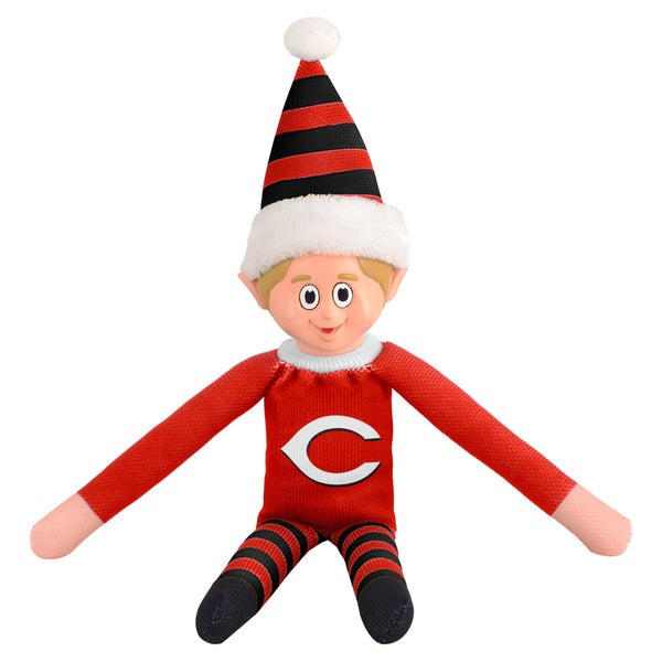 Cincinnati Reds MLB Team Elf 25680723