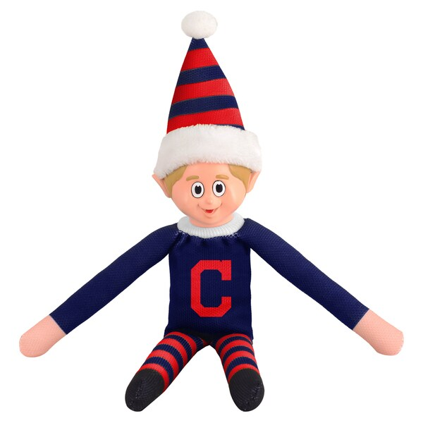 Cleveland Indians MLB Team Elf 25680735