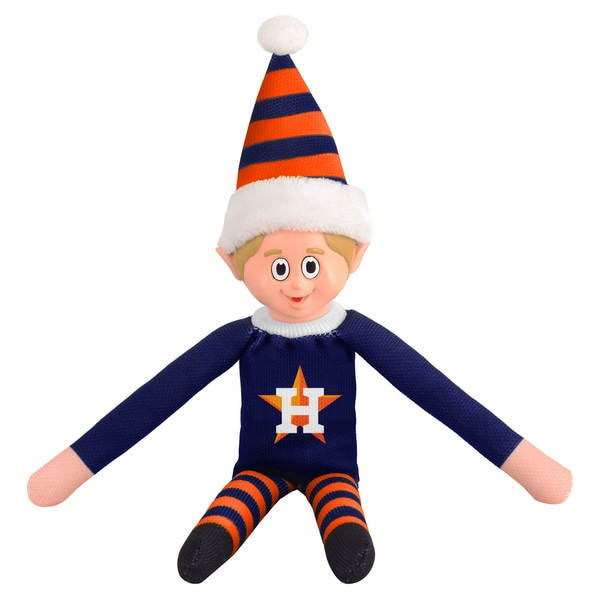 Houston Astros MLB Team Elf 25686487