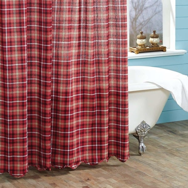 Braxton Shower Curtain 25697927