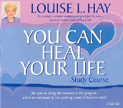 You Can Heal Your Life Study Course: Study Course (CD-Audio)