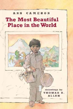 The Most Beautiful Place in the World (Paperback)