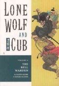 Lone Wolf and Cub: The Bell Warden (Paperback)