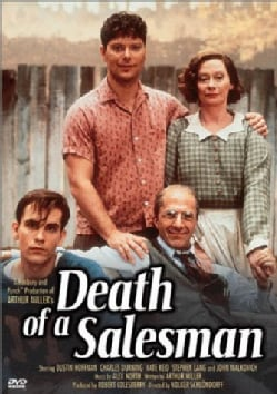 Death of a Salesman (DVD)