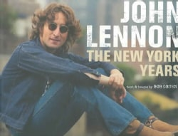 John Lennon: The New York Years (Hardcover)