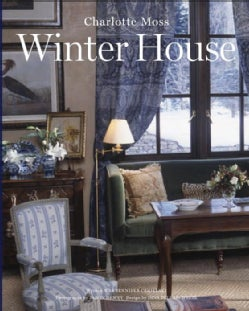 Winter House (Hardcover)