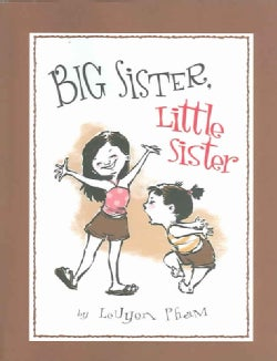 Big Sister, Little Sister (Hardcover)