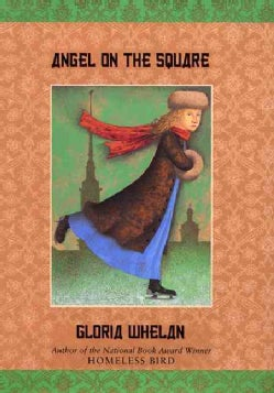 Angel on the Square (Paperback)