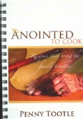 Anointed To Cook (Paperback)