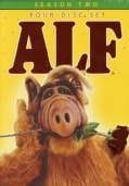 Alf: Season 2 (DVD)