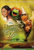 The Muppets Wizard Of Oz (DVD)