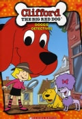 Clifford: Doggie Detectives (DVD)