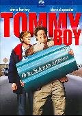 Tommy Boy Holy Schnike Edition (DVD)