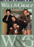 Will & Grace: Season 4 (DVD)