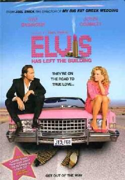 Elvis Has Left the Building (DVD)