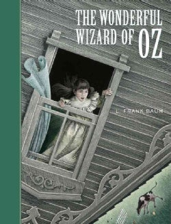 The Wonderful Wizard Of Oz: Unabridged (Hardcover)