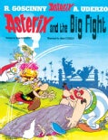 Asterix and the Big Fight (Hardcover)