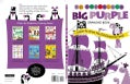 Ed Emberley's Big Purple Drawing Book (Paperback)