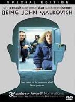 Being John Malkovich (DVD)