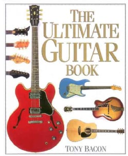 The Ultimate Guitar Book (Paperback)