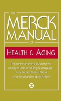 Merck Manual of Health & Aging (Paperback)