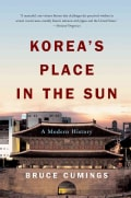 Korea's Place in the Sun: A Modern History (Paperback)