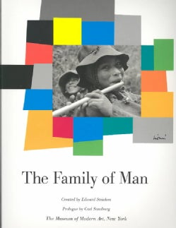 The Family of Man (Paperback)