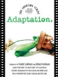 Adaptation: The Shooting Script (Paperback)