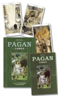 Pagan Tarot (Cards)