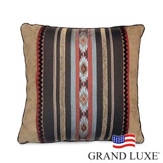 Veratex Santa Fe Throw Pillow
