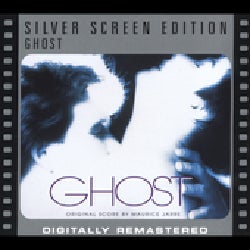 Various - Silver Screen Series - Ghost (OST)