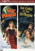 The Cat People/Curse of the Cat People (DVD)