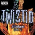 Twiztid - Mutant Vol 2 (Parental Advisory)